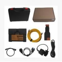 China BMW ICOM A3 Diagnostic Programming Tool with Hardware and wholesale