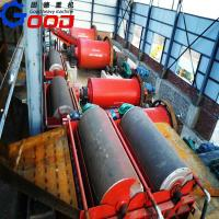 China Magnetic Separator Machine with concurrent tank wholesale