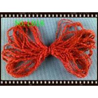 China Acrylic Slub Yarn wholesale