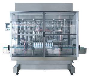 China Automatic Piston Filling Machine (ZH-HS) wholesale