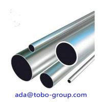 China S31803 / S31500 / S32750 ETC Super Duplex Stainless Steel Pipe 2.5mm - 50mm Thickness wholesale