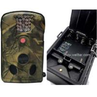 China SMS Hunting DVD Camera /Latest Trail Hunting Cameras / 12mp mms camera wholesale