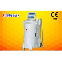 China E-light hair removal , tattoo removal ipl rf laser machine , skin tightening beauty equipment wholesale