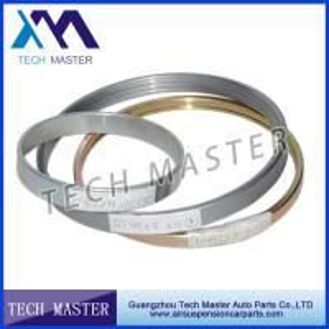 China Air Suspension Repair Kit Metal Rings for Audi Q7 Air Shock Absorber Rubber Ring 7L6 616 039D 7L6 616 040D wholesale