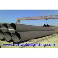 China ASTM / ASME A-335 Gr.P11 1/2'' Schedule 40 Carbon Steel Pipe For Power Plant wholesale