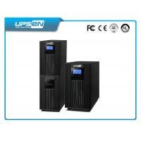 China Single Phase Double Conversion Online UPS Low Voltage Protection Generator Compatible wholesale