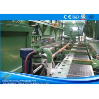 China Pipe Hydrostatic Testing Equipment ERW Tube Mill Auxiliary Equipment 100kw on sale