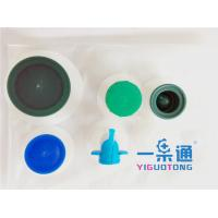 China Strong Plastic Bag In Box Fitments Connector For Bag In Box Bags , VITOP Bib Tap Connector wholesale