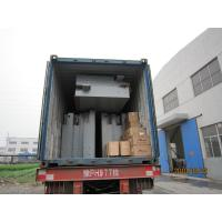 Anti-corrosive Truck Weighing Scale With Flat Plate , Max Cap 60t - 100t