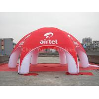 China 20ft Inflatable Marquee Dome Tent with CE blower wholesale