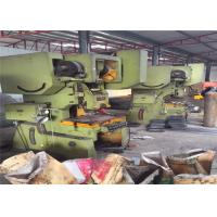 China BBQ Mesh Wire Net Making Machine With Punching Bending And Welding Function wholesale