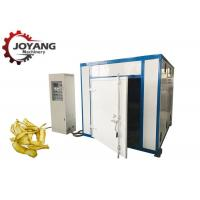China Cabinet Industrial Microwave Equipment Cordyceps Sinensis Trichosanthes Dryer Equipment wholesale