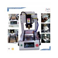 Buy cheap High Precision Hot Bar Soldering Equipment Electric Soldering Machine from wholesalers