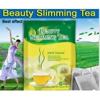 Buy cheap Beauty Slimming Tea, Purely Herbal Slimming Tea / Pharmaceutical Grade Herbal from wholesalers
