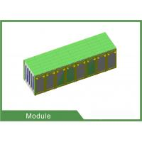 China 24V / 36V / 48V Battery Backup Module , Battery Pack Module LiFePO4 wholesale