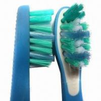 Buy cheap Replacement Brush Heads with Soft Bristles from wholesalers