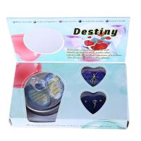 China Love Pearl Gift Sets Including Earrings and Ring and Necklace for women gift wholesale