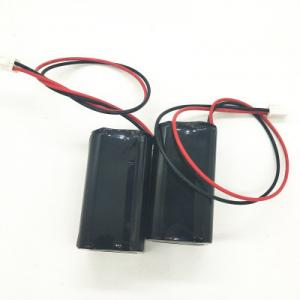 China 7.4V 2200mAh Custom Liion Battery Pack Within 1C Rate wholesale