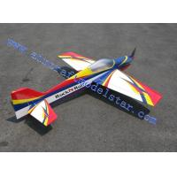 China F3A 30cc Professional balsa wood rc plane model manufactory,77in rc gas model plane wholesale