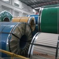 Buy cheap EN 10088-2 1.4509 Stainless Steel Flat Sheet , 0.6 - 5.0mm Thickness SS Strip from wholesalers