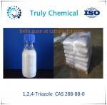 1,2,4-Triazole 99% Agrochemical Intermediate CAS 288-88-0 PYRRODIAZOLE
