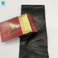 China Colorful Printing Aluminium Foil Paper In 7 Micron Thickness Aluminium Foil And 45 Micron Base Paper wholesale