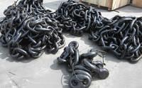 Quality Anchor chain,oil rig mooring chain,marine mooring chain,shackle for sale