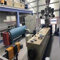 China PP spunbonded nonwoven fabric making machine AL-SS wholesale