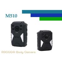 China RECODA M510 1440P Wearable Video Camera Infrared Night Vision wholesale