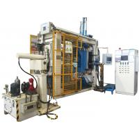 China Apg epoxy resin clamping machine for composite insulator wholesale