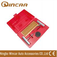 China Material Steel Off Road Car Accessories Spiral Probe Cement Tool wholesale