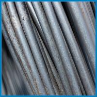 China Mild Steel Wire Rod , cold drawing wire, packing wire SAE1008, prime plasticity, cold heading wire, welding wire on sale