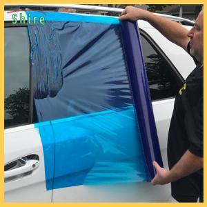 China Collision Wrap Crash Wrap for Auto Body Plastic Surface Protection Car Wrap Film wholesale