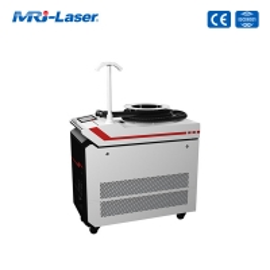China 1500W Handheld Fiber Laser Welding Machine For Metals wholesale