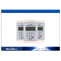 China Electrical Prepaid Meter LCD Display Wide Temperature Conditioned Six Integers and Two Decimals wholesale