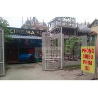 China Popular 5D Theater Equipment with Motion Chair and Special Effect System wholesale