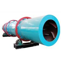 Quality China Leading Supplier for Industrial Rotary Dryer with CE Certification in for sale