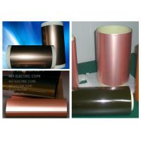 China SGS Certification Flexible Copper Clad Laminate with 500/250mm Width For Led PCB wholesale