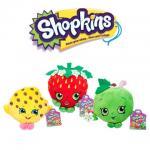 China Shopkins plush wholesale