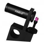 Calcite Dichroscope For Obeserve Gem Multi Color Characteristics FID-1A