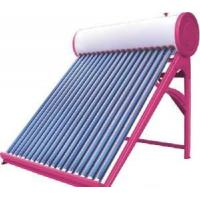 China Energy Saving Compact Pressurized Solar Hot Water on sale