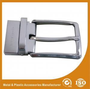 China OEM Zinc Alloy Western Belt Buckles For Women RE-007 35mm Width wholesale