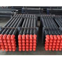 China Diameter Optional Well Drilling Rods, 1m~9m Length Pipe Drilling Tools wholesale