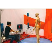 China 3D Body Scan System wholesale
