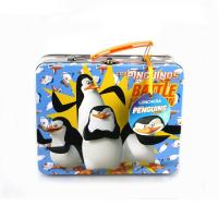 China Wholesale metal lunch boxes for sale wholesale