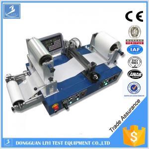 China Automatic Coater Hot Melt Adhesive Tape Film Roller Coating Machine wholesale