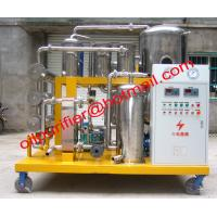 Buy cheap Fire-Resistant Hydraulic Oil Purifier, Oil Regeneration Plant,hydraulic Oil from wholesalers