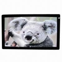 China 2012 Excellent Hitouch 32 inch touch screen monitor 4 touch points with VGA/TV/AV wholesale