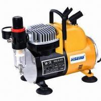 Buy cheap Tattoo air compressor for makeup kit, tanning machine, hobby, nail art from wholesalers