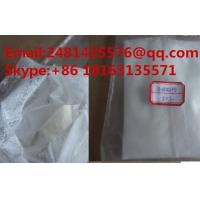 China Raw Materials Pharmaceutical Grade Finasteride For Hair Growth CAS 98319-26-7 wholesale